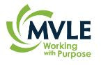 MVLE Working with Purpose